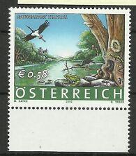 NATIONALPARK-Vögel/ Österreich MiNr 2397 **