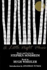 A Little Night Music [Libretto]