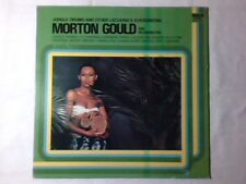 MORTON GOULD Jungle drums and other Lecuona's lp NUOVO