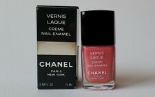 CHANEL Vernis Laque Nail Polish ROSE DE GLACE / ROSE ICE