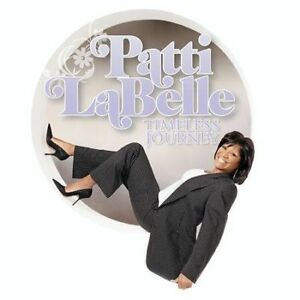 Timeless Journey by Patti LaBelle (CD, Mar-2003, Def Soul (USA))