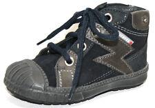 Richter gr. 20 enfants chaussures bottines garçon pour les garçons NEUF