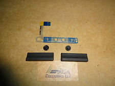 HP Compaq 6710b, 6715b, 6715s Laptop Mouse Buttons & Rubbers