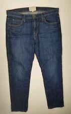 Current Elliot The Fling Slim  Boyfriend Jeans Sz 28 Womens