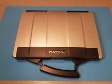 Panasonic Toughbook CF-53 Intel i5 8GB RAM-256GB SSD Windows 10 Pro OPEN BOX NEW