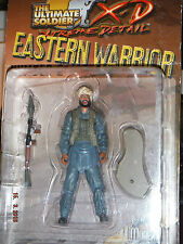 Action Figure 1/18 Xtreme Detail Eastern Warrior II - 21st Century Toys