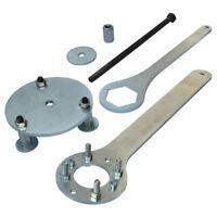 Easyboost Variator Torque Drive Clutch Holder Locking Tools Yamaha TMAX 500-530
