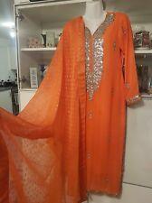indian pakistani designer anarkali dresses suit shalwar kameez lengha