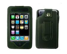 Leather Case for 3G iPhone and iPhone 3GS