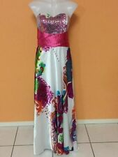 Sequin Ball Gown Dry-clean Only Formal Dresses for Women