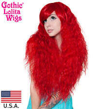 Gothic Lolita Wigs®  Rhapsody™ Collection - Red -00112