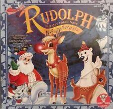 Rudolph Mit Der Roten Nase (CD, Original Hörspiel zum Film)