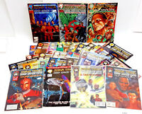 1993 Star Trek:Deep Space 9 Malibu Comic Book Collection-Your Choice of 36 Issue