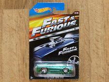 Hot Wheels Rápido Y Furioso'72 Ford Grand Torino Sport 64th