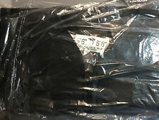 "Oak Hall/C.E.Ward Cap & Gown 5'6"" to 5'8"" SEALED"