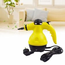 Electric Steam Cleaner Portable Handheld Steamer Household Cleaner Tool BL
