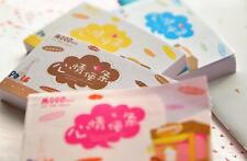 1pcs Random Cute Sticker Bookmark Sticky Notes Point Marker Memo Post Tab 08