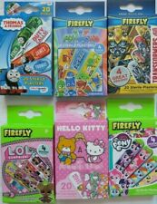 Firefly Kids Plasters Transformers,LOL SURPRISE,MY LITTLE PONY,PJ MASKS