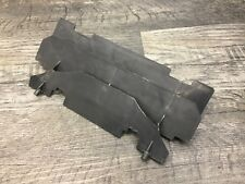 Suzuki DRZ400SM DRZ400 RM125 RM250 OEM Radiator Cover Louver Front Grill
