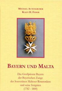 Bayern und Malta (Autengruber/Feder)