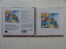 CD Album JONI MITCHELL Mingus 7559-60557-2