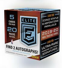 🔥2020 Donruss Elite Random Team Box Break + Mosaic Zion & JA Giveaway 🔥