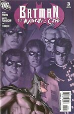 Batman The Widening Gyre '09 3 Variant Cover NM S3