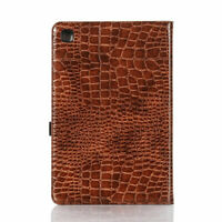 Cover Pour Samsung Galaxy Tab S6 Lite SM-P610 P615 Coque Protection Housse Stand