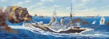 TRUMPETER 1/200 HMS Rodney #03709