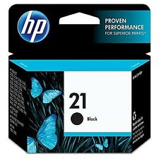 HP 21 | Ink Cartridge | Black | ~190 pages | C9351AN