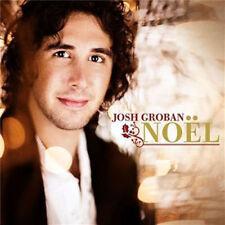 Josh Groban - Noel NEW CD