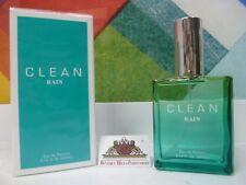 CLEAN RAIN FOR WOMEN EAU DE PARFUM SPRAY 2.14 / 60 ML NEW IN SEALED BOX