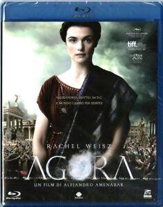 Blu Ray AGORA - (2009) *** Contenuti Extra ***......NUOVO