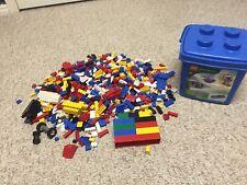 Tub of Assorted Lego Bricks Ships Fast!!