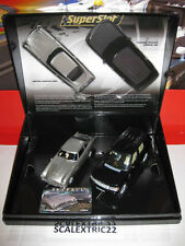 James Bond - Skyfall Twin Pack - Aston Martin DB5 y Range Rover SUPERSLOT