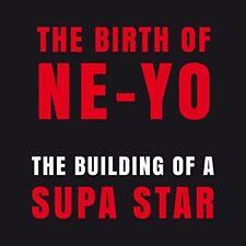 Ne-Yo - Building Of A Supa Star [New CD] UK - Import
