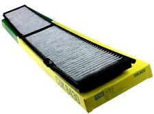For BMW E82 E84 E88 E90 E91 E92 E93 X1 128i 325i Cabin Air Filter Mann CUK 8430