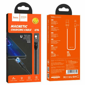 Hoco U76 Fresh magnetic charging cablefor Micro