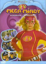 Mega Mindy : Wonderhaar & Winkeldieven (DVD)