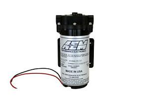 AEM Water Methanol Injection 200 psi Recirculation Pump w/ 3/8 NPT Fittings