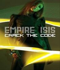 FREE US SHIP. on ANY 2 CDs! ~Used,Good CD Empire Isis: Crack the Code Import