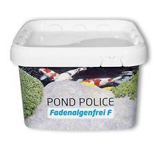 Fadenalgenfrei ,F 10 kg Das Original Koi Teich Temperaturunabhängig