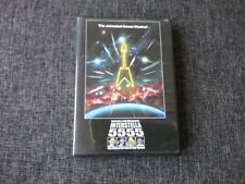 DVD Interstella 5555 Daft punk VF