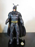DC Collectibles Batman Arkham City Rabbit Hole Batman 7in Action Figure loose ~