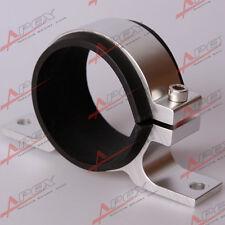 Bosch 044 Fuel Pump Bracket Anodised Single Billet Aluminum Filter Clamp Cradle