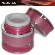 """UV gel adhesivo transparente """"beautyline"""" 15ml / La Vinculación Base haft-gel"""