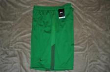 Nike Monster Mesh Shorts 432104 302 Mens Large Training Shorts Green NWT