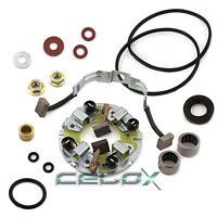 Starter Rebuild Kit for Sea-Doo RX DI 951 2000 2001 2002 2003 / XP 951 1998-2002