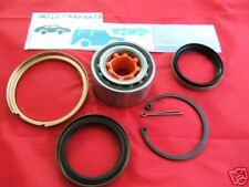 Toyota Corolla Front Wheel Bearing Kit 1987 to 2002