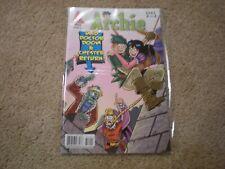 ARCHIE #619 (1942 Series) Archie Comics VF/NM